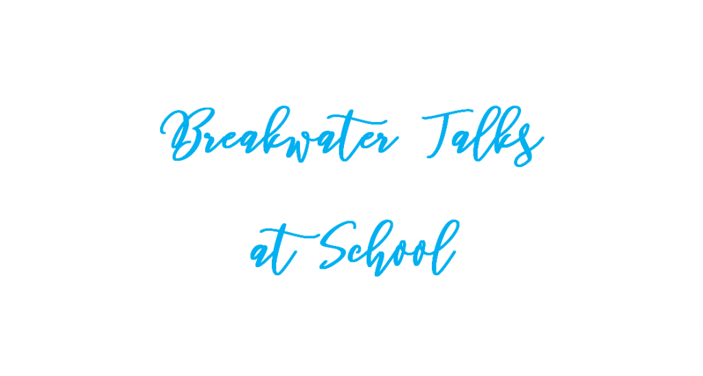 Breakwater Talks at School 2 colour