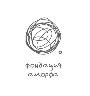logo amorpha foundation