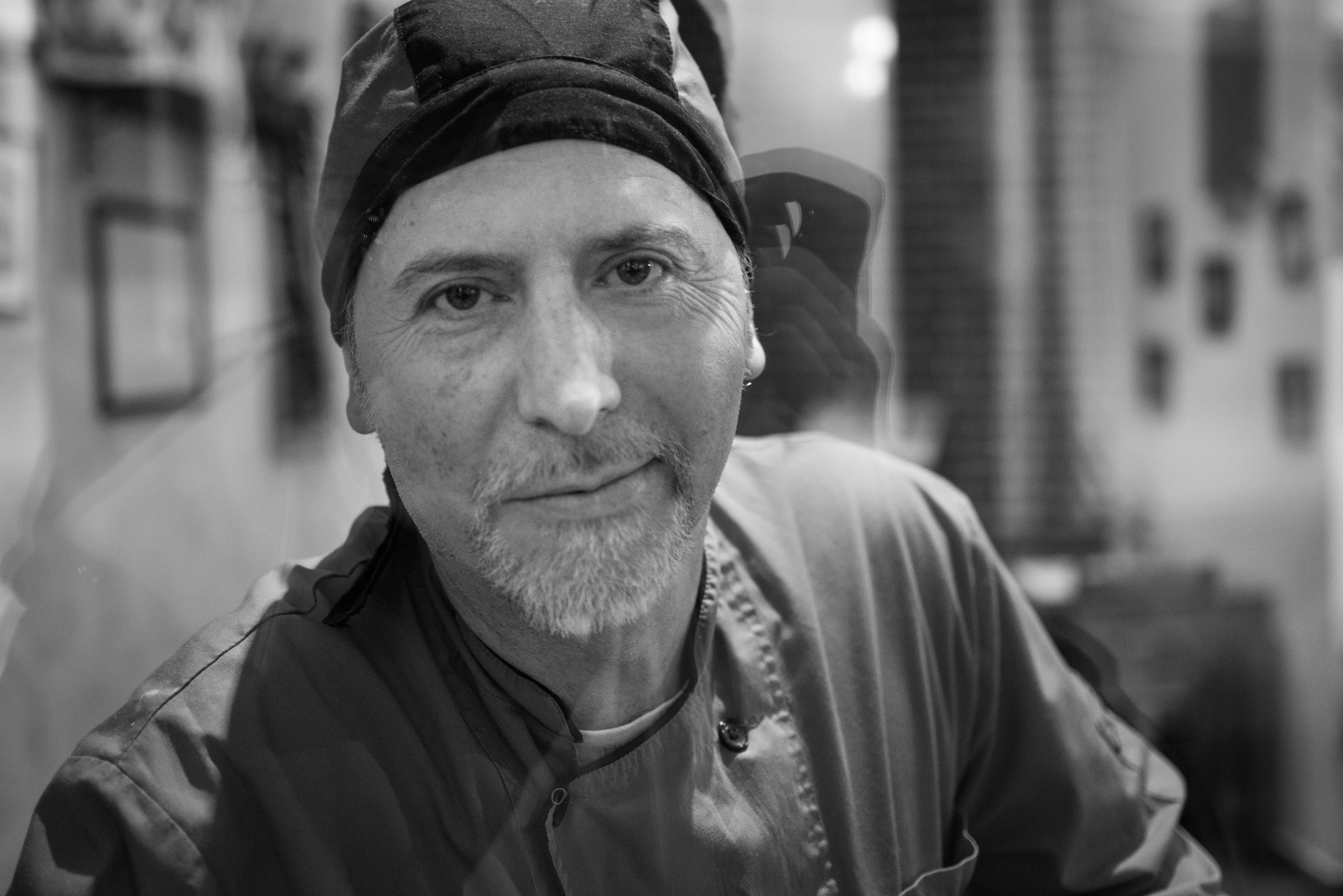 Аморфа/МултиКулти: Италианските ястия на Карло Гуадалупо във Варна