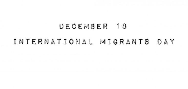 Парти, приказки и кухня на културите за Международния ден на мигранта – 18 декември