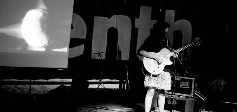 A Flashback to Rosenquarzexpress and Alarma Punk Jazz festival in Varna