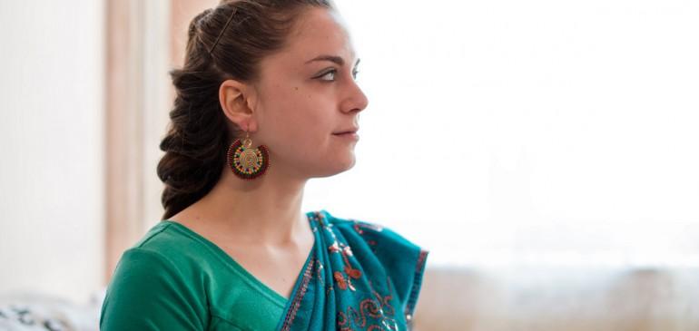 Конкурс: Дефилирай с индийски облекла във Фестивал на Индия