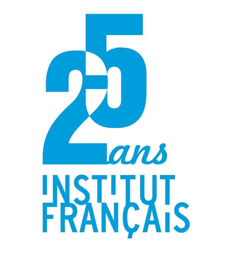 French Institute 25 ans