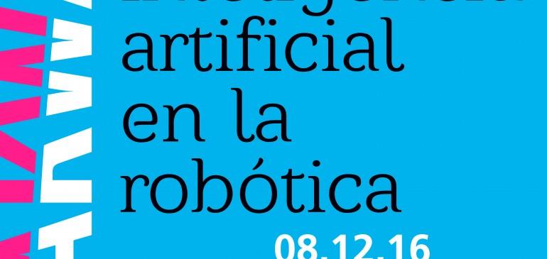 Breakwater Talks: Español : Бъдещето – изкуствен интелект и роботика