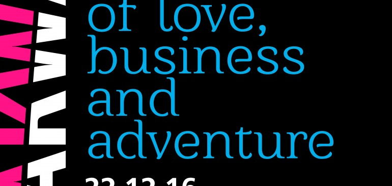 Breakwater Talks: English : Migration stories of love, business and adventure
