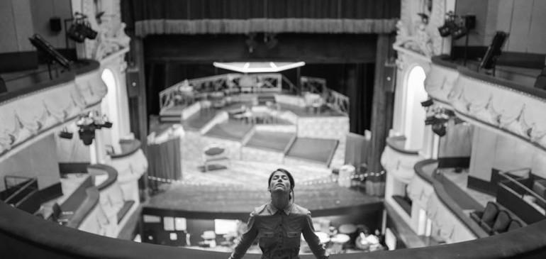 Breakwater Talks: Français : Мартенски коктейл – театър, фракофония, женственост