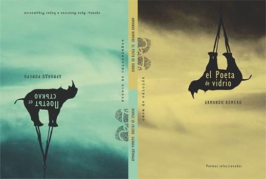 Literatura Colombiana: presenting Armando Romero's poetry in Bulgarian and Spanish
