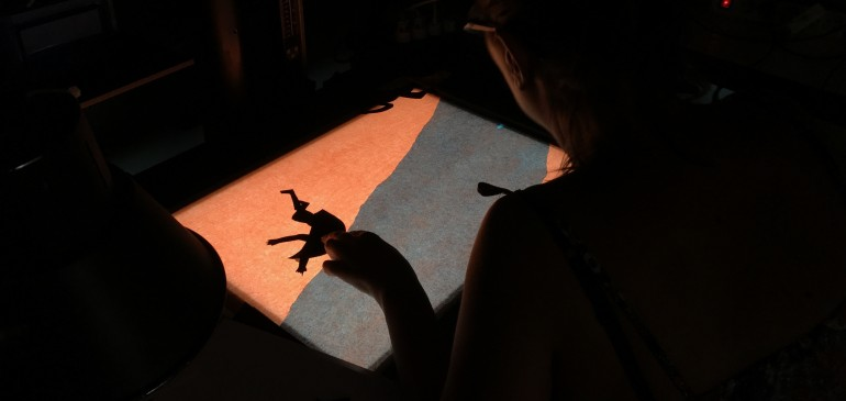 Breakwater Talks: Français : Как се преподава анимационно кино?