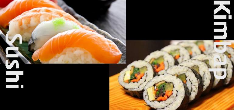 CookOff: Корейска срещу Японска кухня | Кулинарна битка и работилница