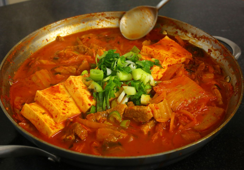 kimchijjigae