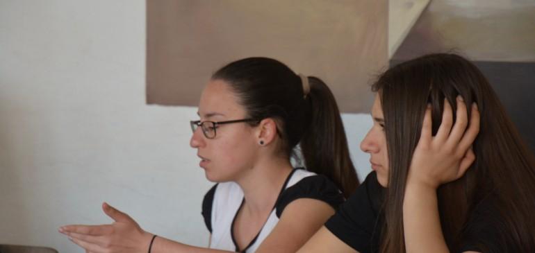 Вълноломни разговори в училище: Скандинавска култура