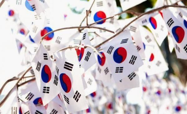Korean Afternoon: an upcoming school festivity