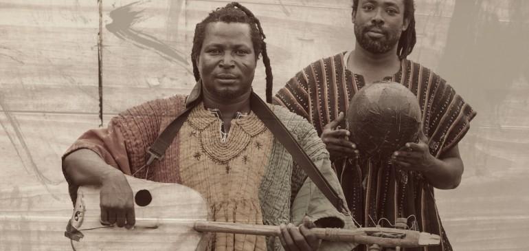 Африкански ден с концерт и срещи с Кинг Аишоба и Аюуне Суле от Гана