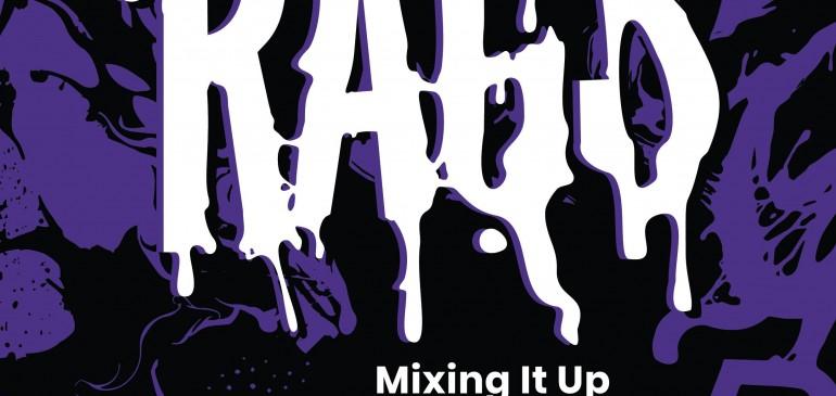 Mixing It Up. Изложба на уличните артисти Filthy RAGS