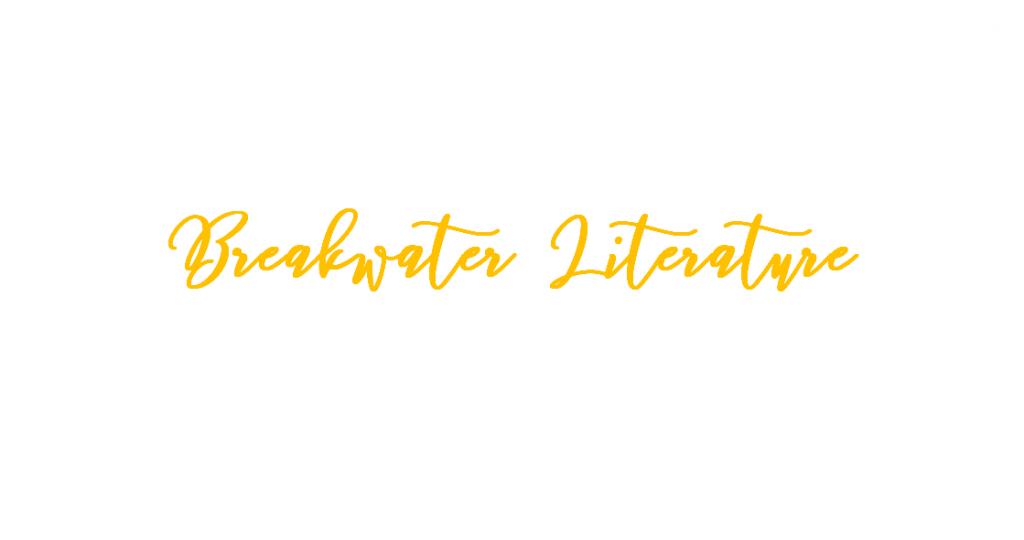 Breakwater Talks Literature in colour