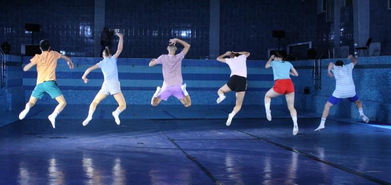 Корейски Танцов Маратон 2019 във Варна