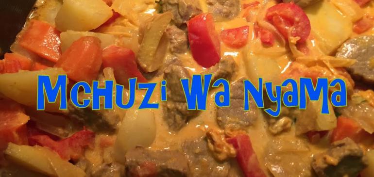 Готвене по време на криза: Танзанийски рецепти